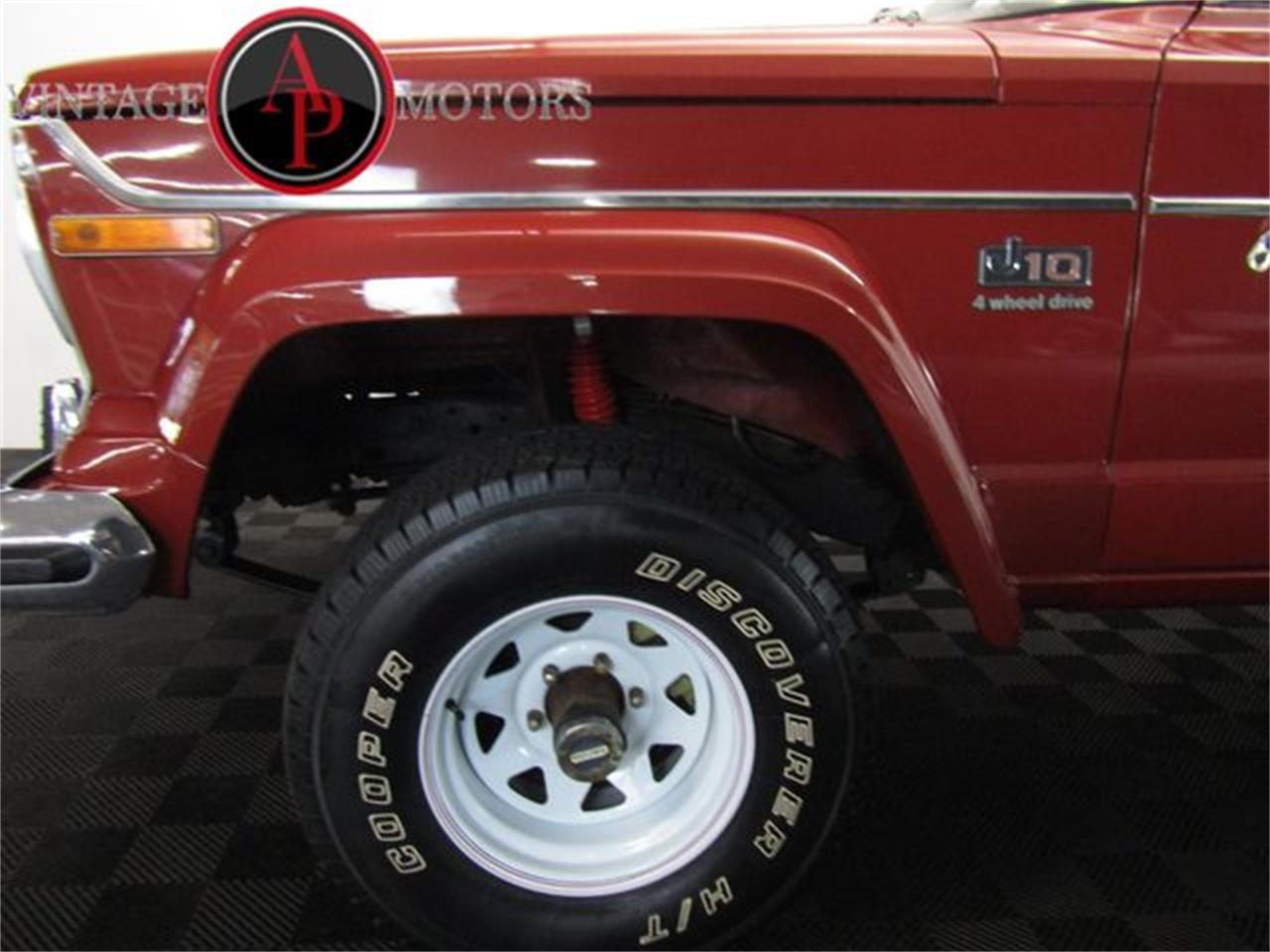 Large Picture of '77 Jeep CJ - $16,900.00 Offered by AP Vintage Motors - PVDX