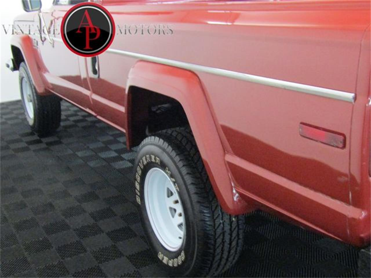 Large Picture of 1977 Jeep CJ Offered by AP Vintage Motors - PVDX