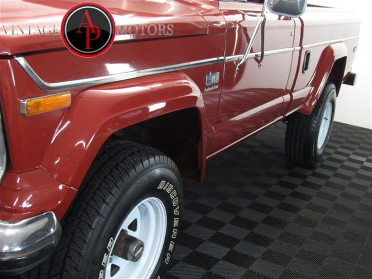 Large Picture of '77 Jeep CJ Offered by AP Vintage Motors - PVDX