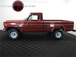 Picture of '77 CJ - $16,900.00 Offered by AP Vintage Motors - PVDX