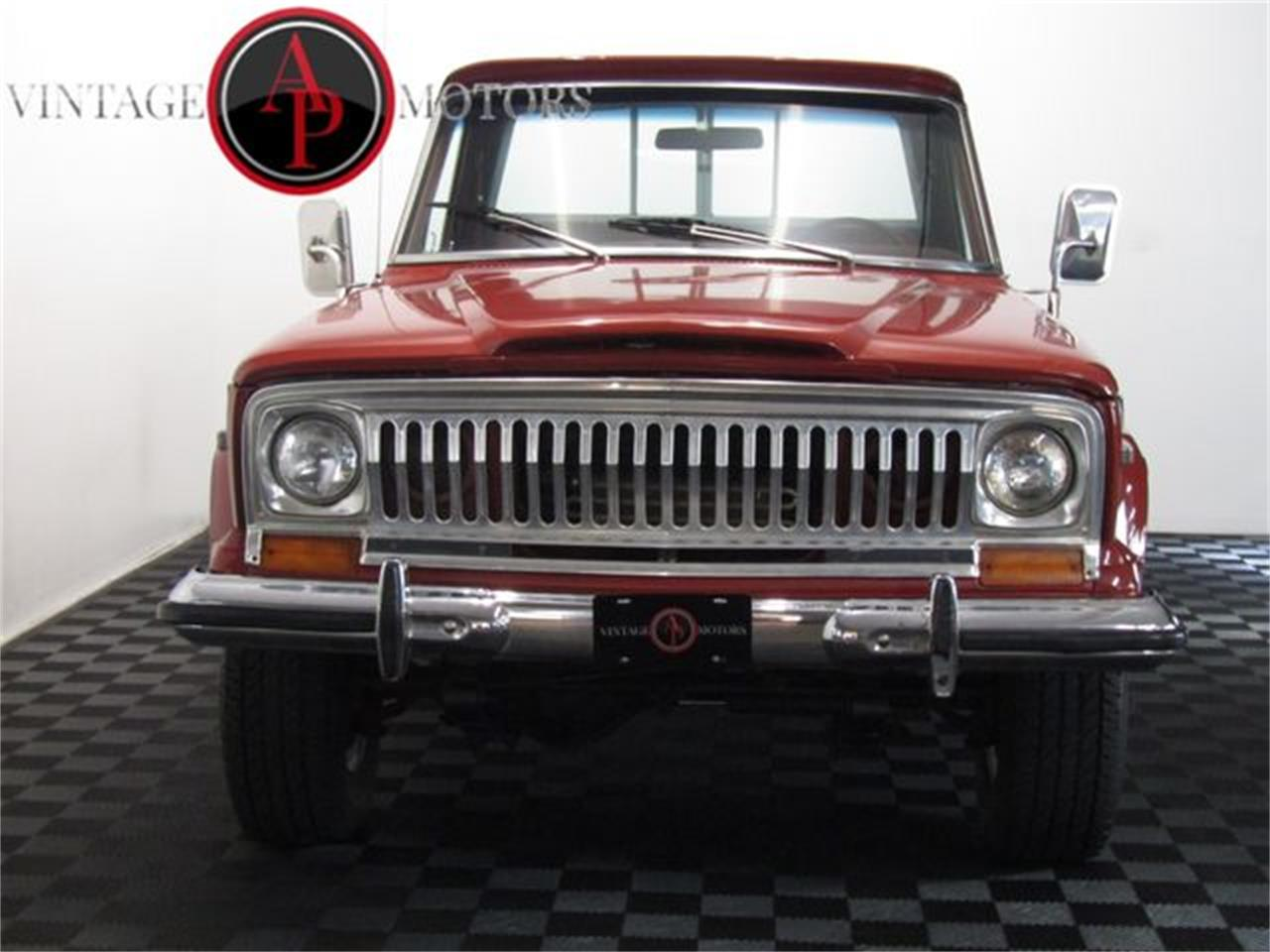 Large Picture of 1977 Jeep CJ - $16,900.00 - PVDX