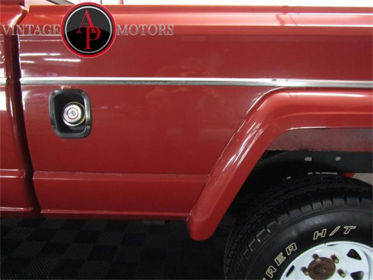 Large Picture of '77 CJ - $16,900.00 - PVDX