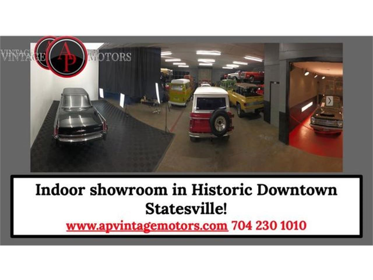 Large Picture of '77 CJ located in North Carolina Offered by AP Vintage Motors - PVDX