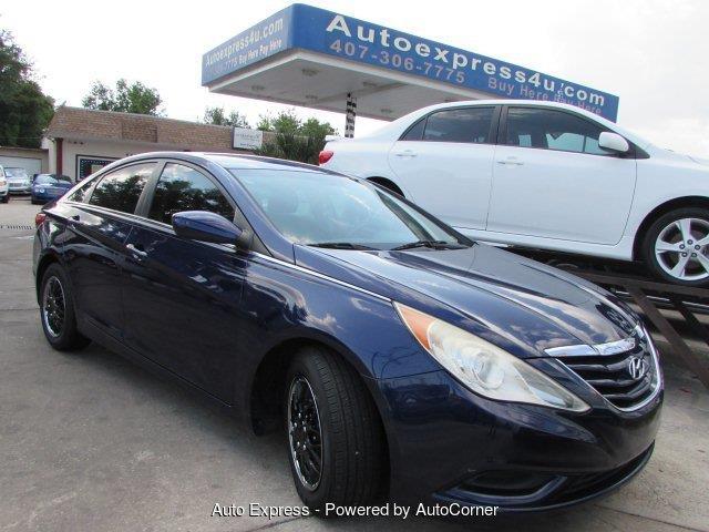 Picture of '11 Hyundai Sonata located in Orlando Florida - $9,999.00 - PVDZ