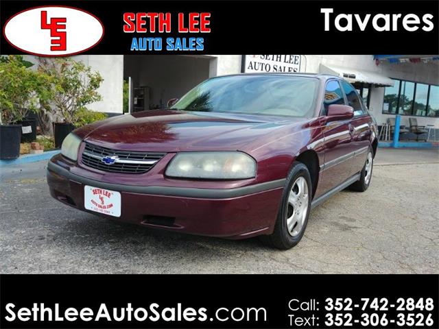 Picture of '04 Impala located in Tavares Florida - $5,999.00 - PVE3