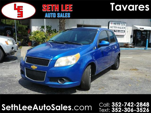 Picture of '09 Aveo Offered by  - PVE4