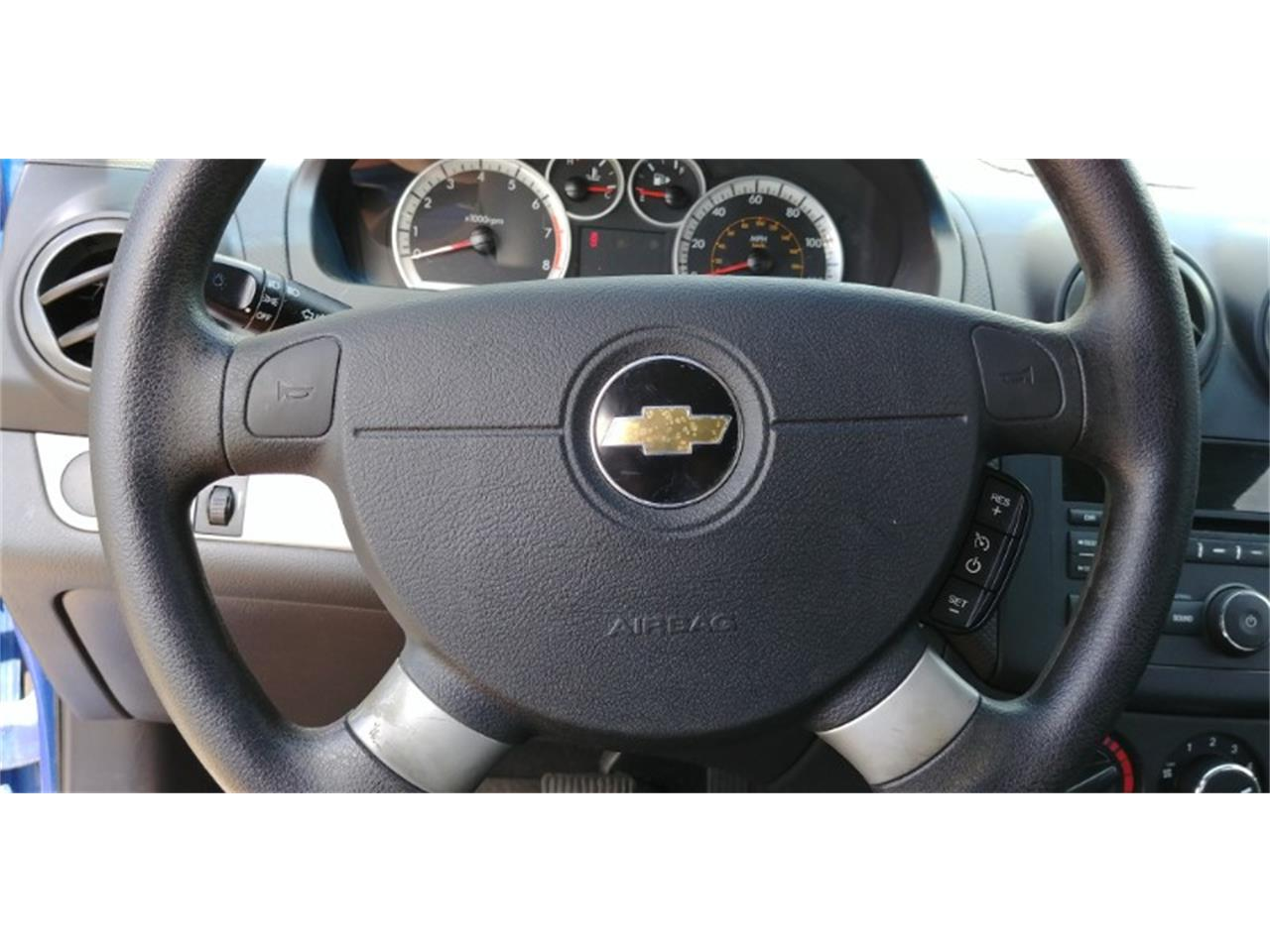 Large Picture of '09 Aveo - PVE4