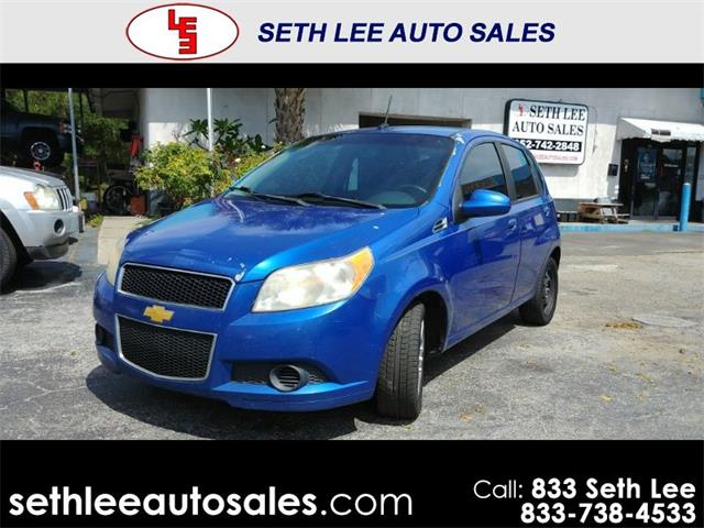 Picture of '09 Aveo - PVE4