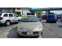 Picture of 2002 Chrysler Sebring - PVE5
