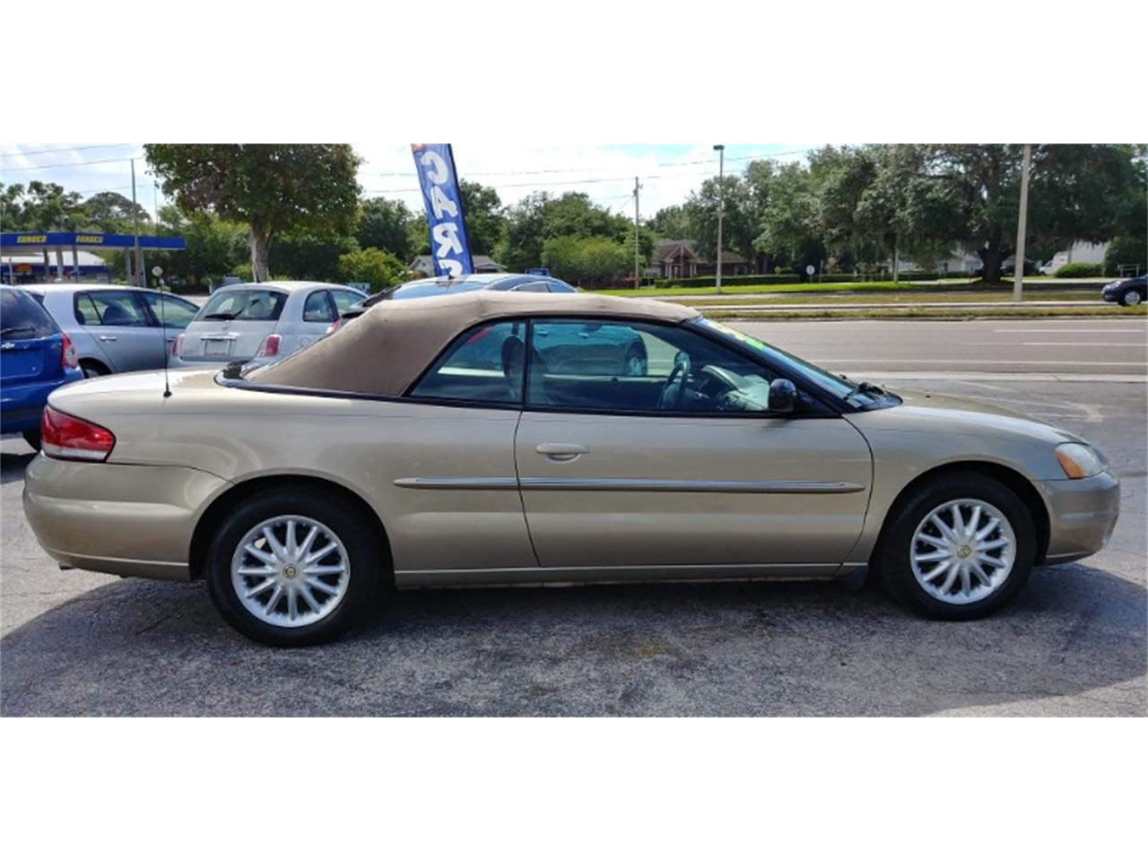 Large Picture of '02 Sebring - $4,999.00 Offered by Seth Lee Auto Sales - PVE5