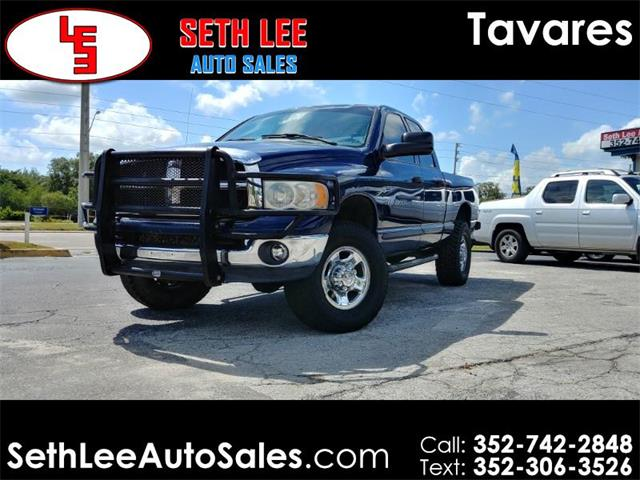 Picture of 2004 Ram 2500 - PVE6
