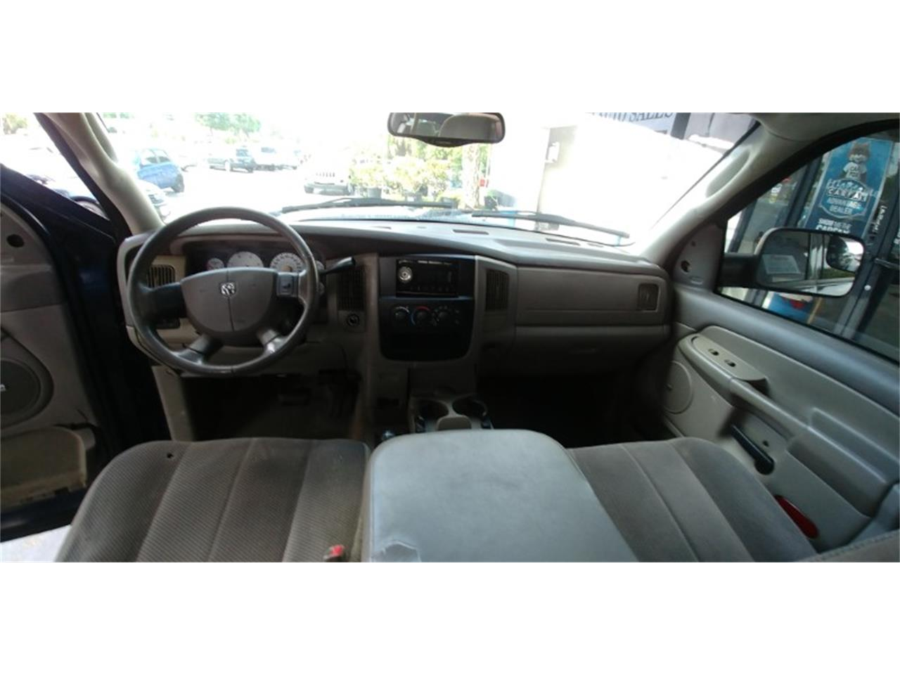Large Picture of 2004 Dodge Ram 2500 Offered by Seth Lee Auto Sales - PVE6