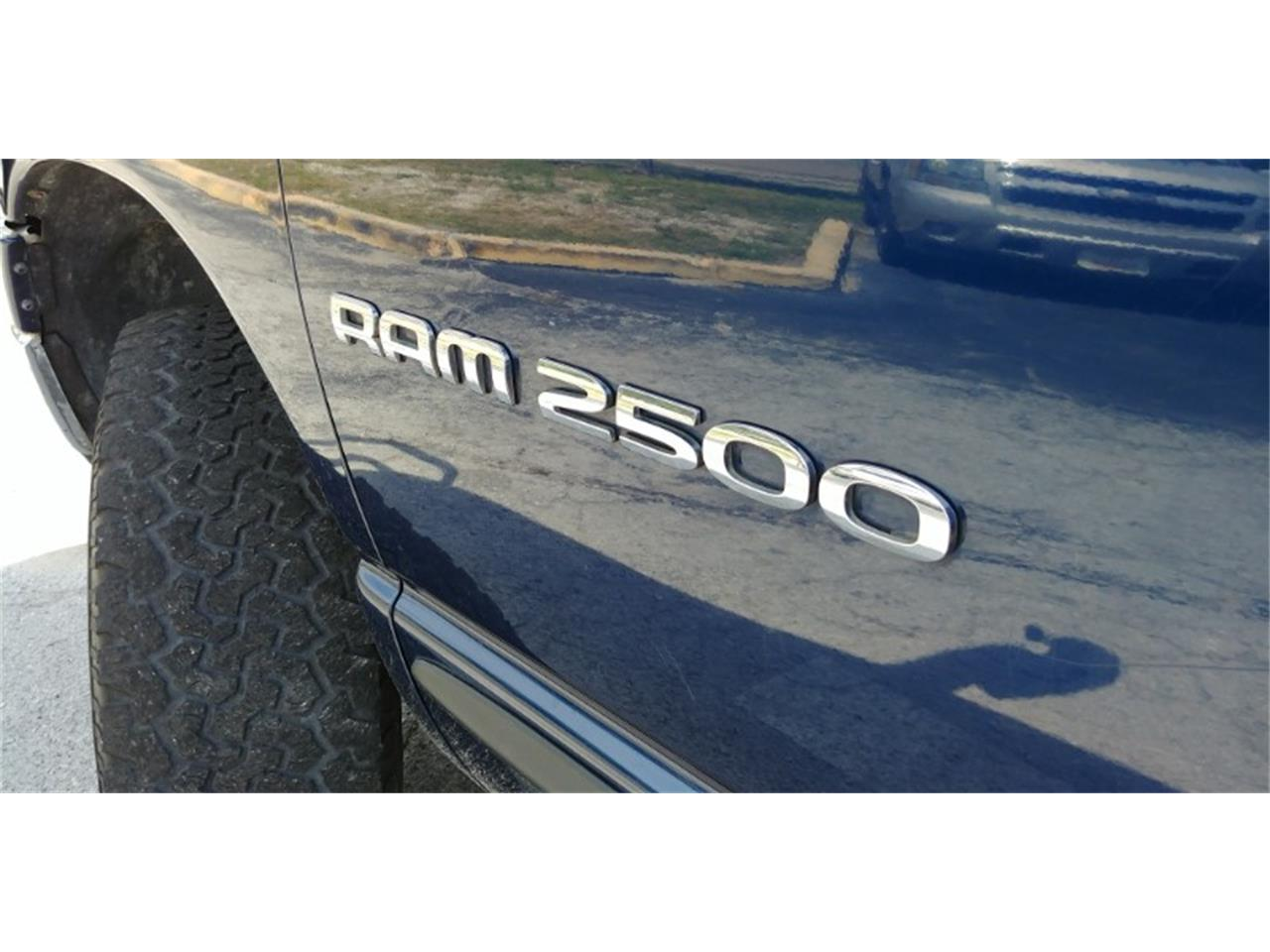 Large Picture of '04 Dodge Ram 2500 located in Florida - PVE6