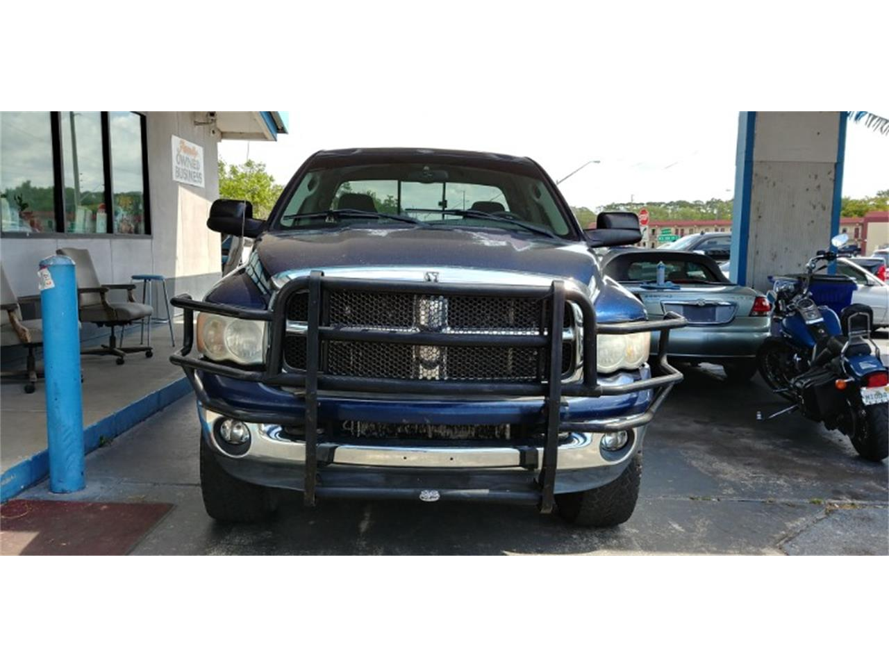 Large Picture of '04 Ram 2500 - PVE6