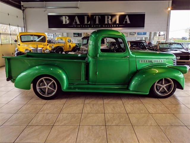 Picture of '41 Pickup - PVEB