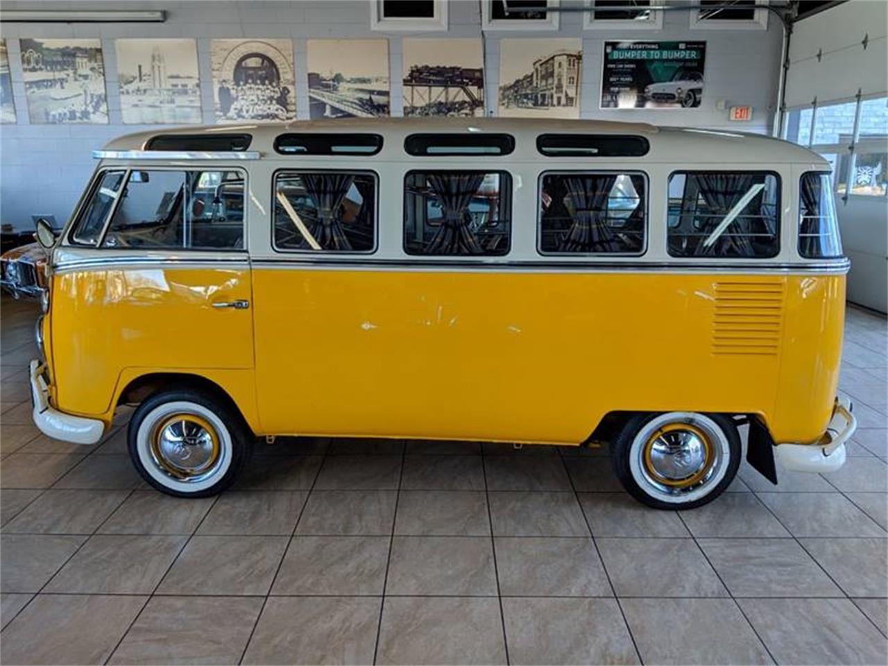 Large Picture of '74 Bus - PVEF