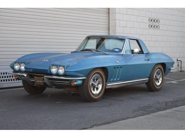 Picture of '65 Corvette - PVEG