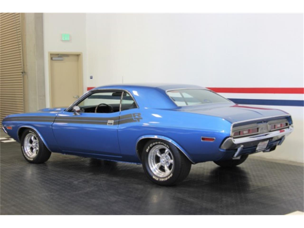 Large Picture of '71 Challenger - PVEJ