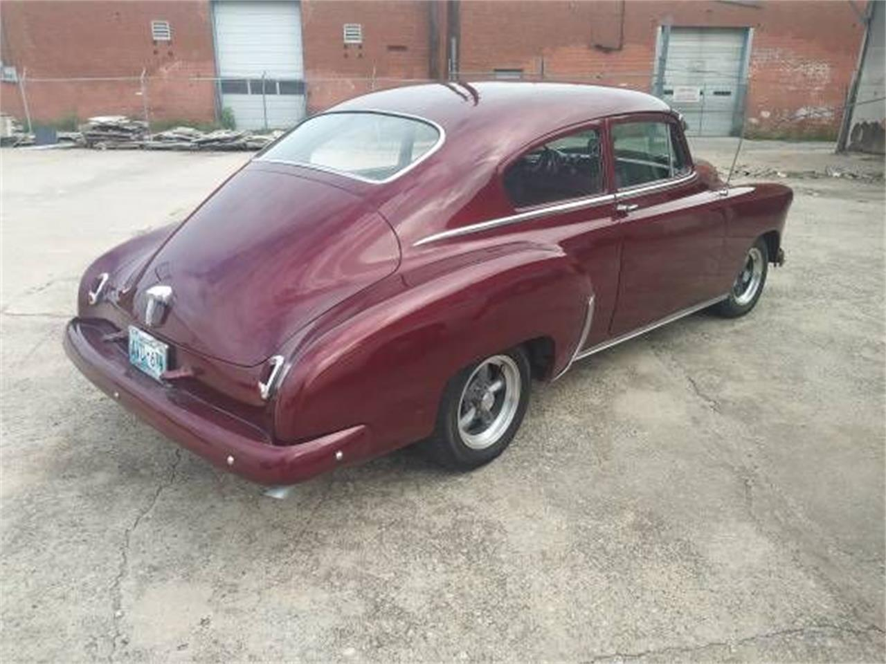 Large Picture of '50 Sedan - PPZB