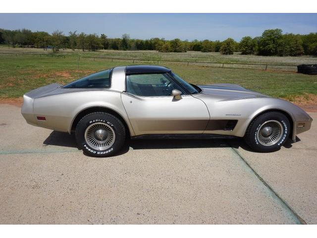 Picture of '82 Corvette - PVES
