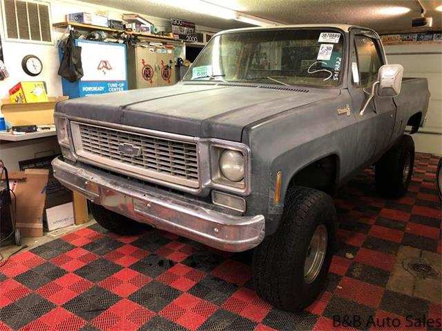 Picture of '73 C/K 10 - PVF2