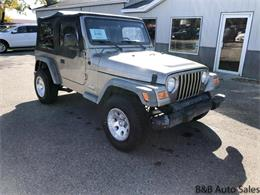 Picture of '03 Wrangler - PVF8