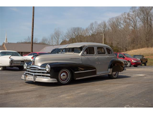 Picture of '48 Sedan located in DONGOLA Illinois - PQH6