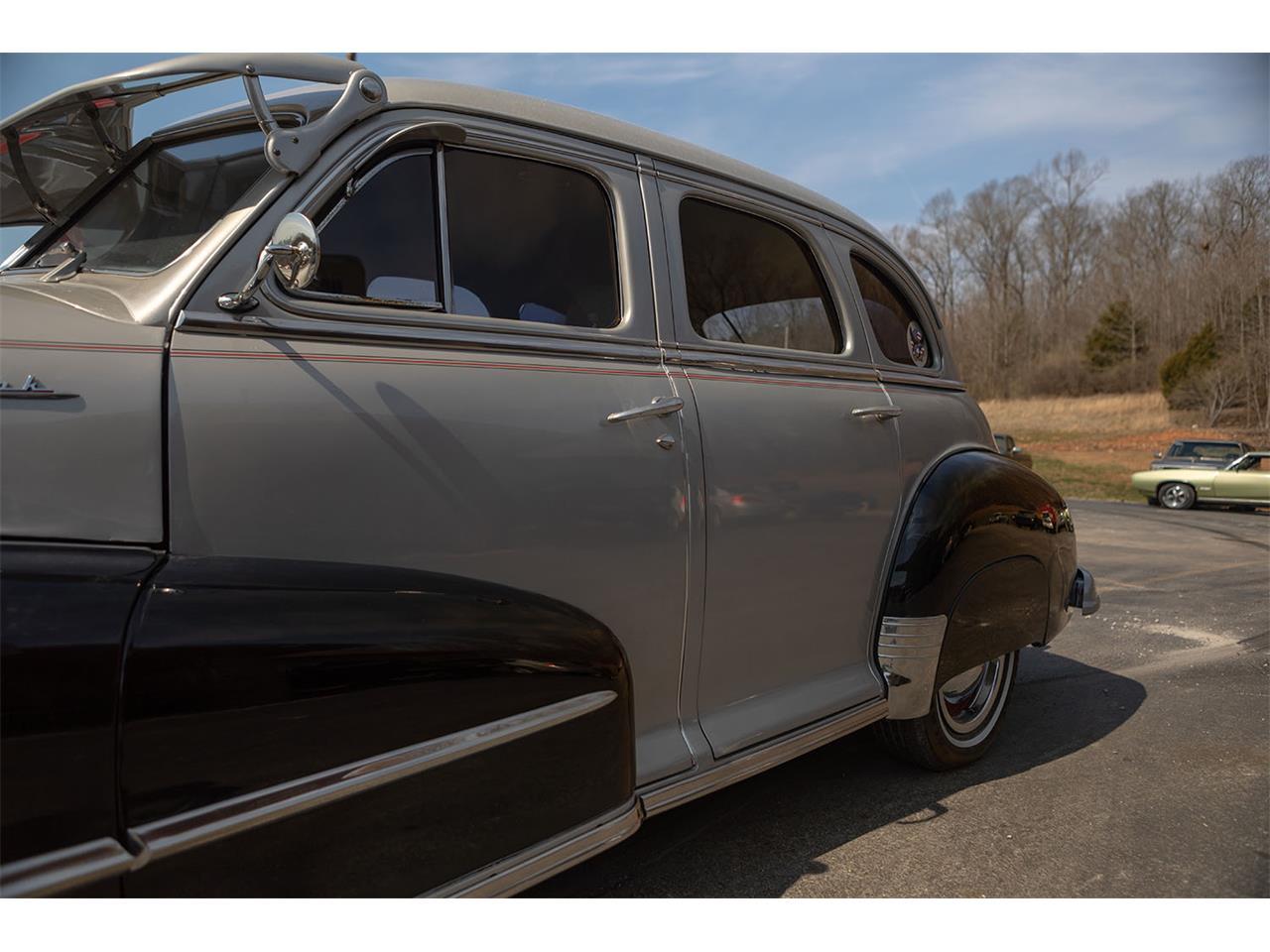 Large Picture of '48 Sedan - PQH6