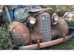 Picture of Classic 1936 LaSalle 50 - $6,600.00 Offered by A Touch of Classics - PVG5