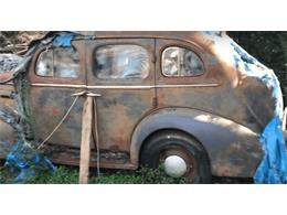 Picture of Classic '36 LaSalle 50 Offered by A Touch of Classics - PVG5