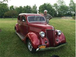Picture of '36 Deluxe - PVG8