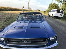 Picture of '67 Mustang - PVG9