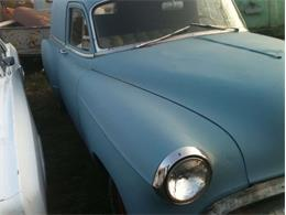 Picture of '53 Sedan Delivery located in Midlothian Texas - $6,500.00 Offered by A Touch of Classics - PVGA