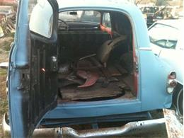 Picture of Classic 1953 Chevrolet Sedan Delivery located in Texas - $6,500.00 Offered by A Touch of Classics - PVGA