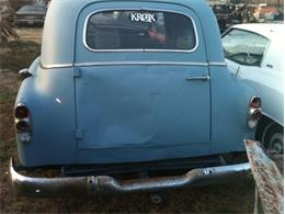 Picture of Classic '53 Sedan Delivery - $6,500.00 Offered by A Touch of Classics - PVGA