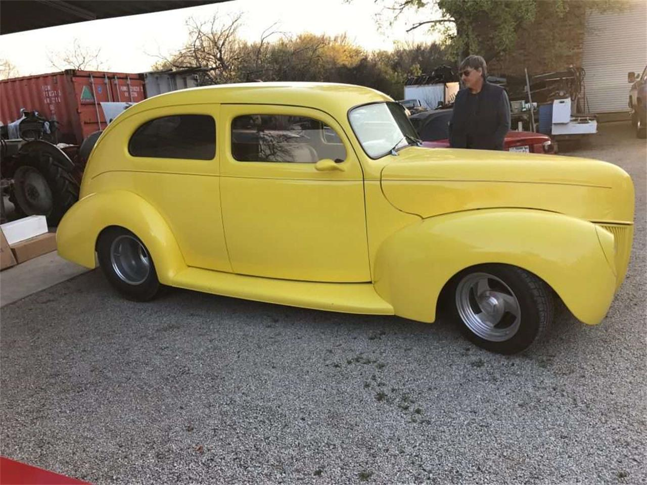 Large Picture of '40 Deluxe - PVGD