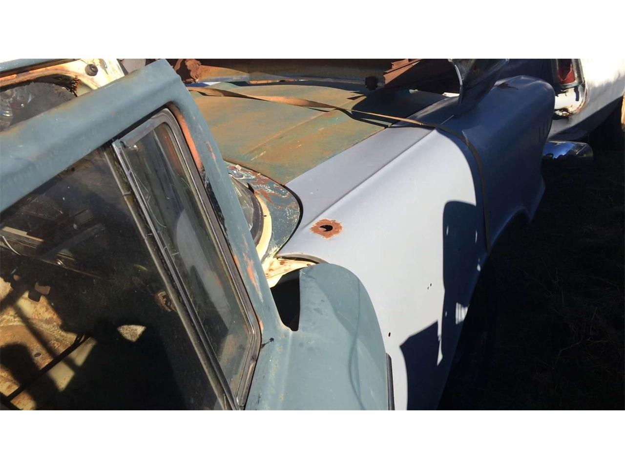Large Picture of '57 Bel Air - PVGJ