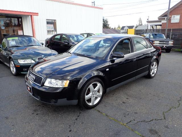 Picture of '03 A4 - PVGK