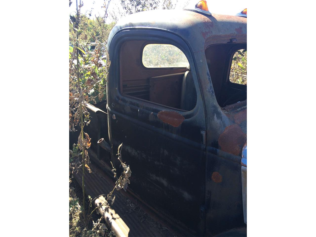 Large Picture of '46 3/4-Ton Pickup - PVGO