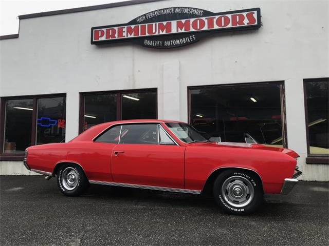 Picture of '67 Chevelle - PVGQ