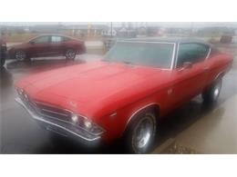 Picture of '69 Chevelle - PVGT