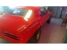 Picture of '69 Firebird - PVGV
