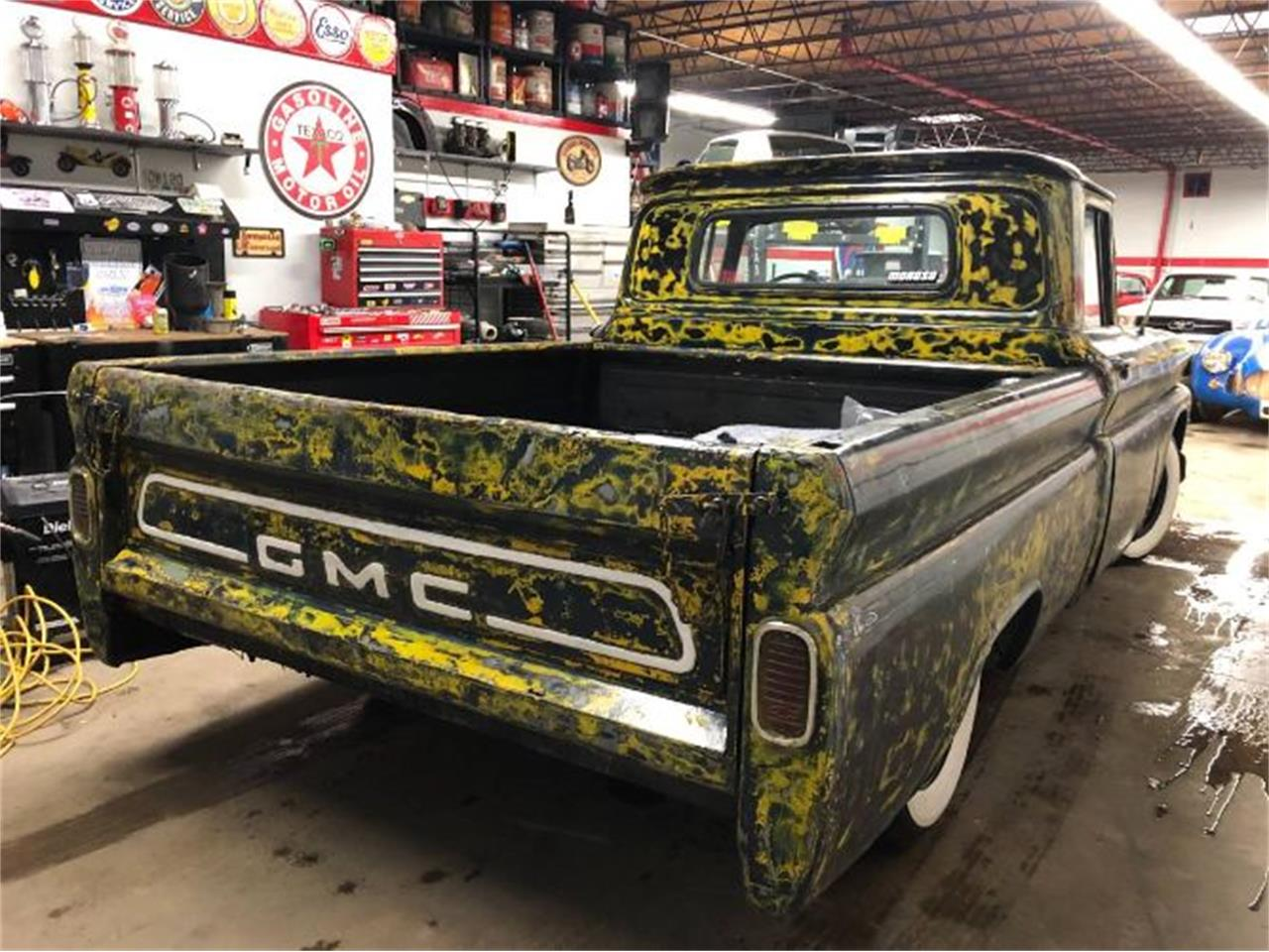 Large Picture of '62 Pickup - PVHA