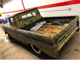 Picture of '62 Pickup - PVHA