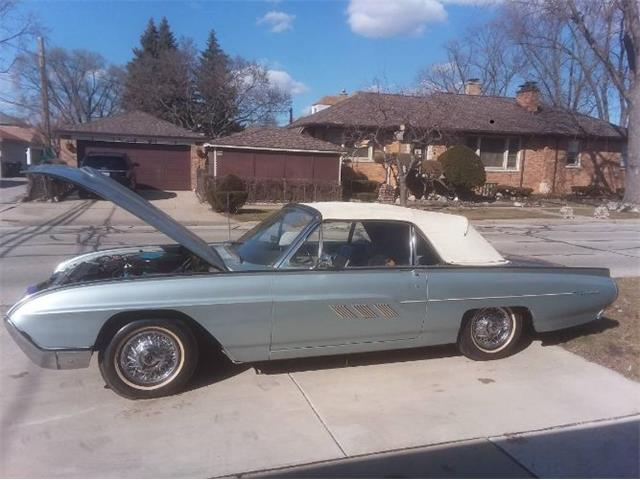 Picture of '63 Thunderbird - PVHF