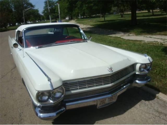 Picture of '64 Eldorado - PVHG