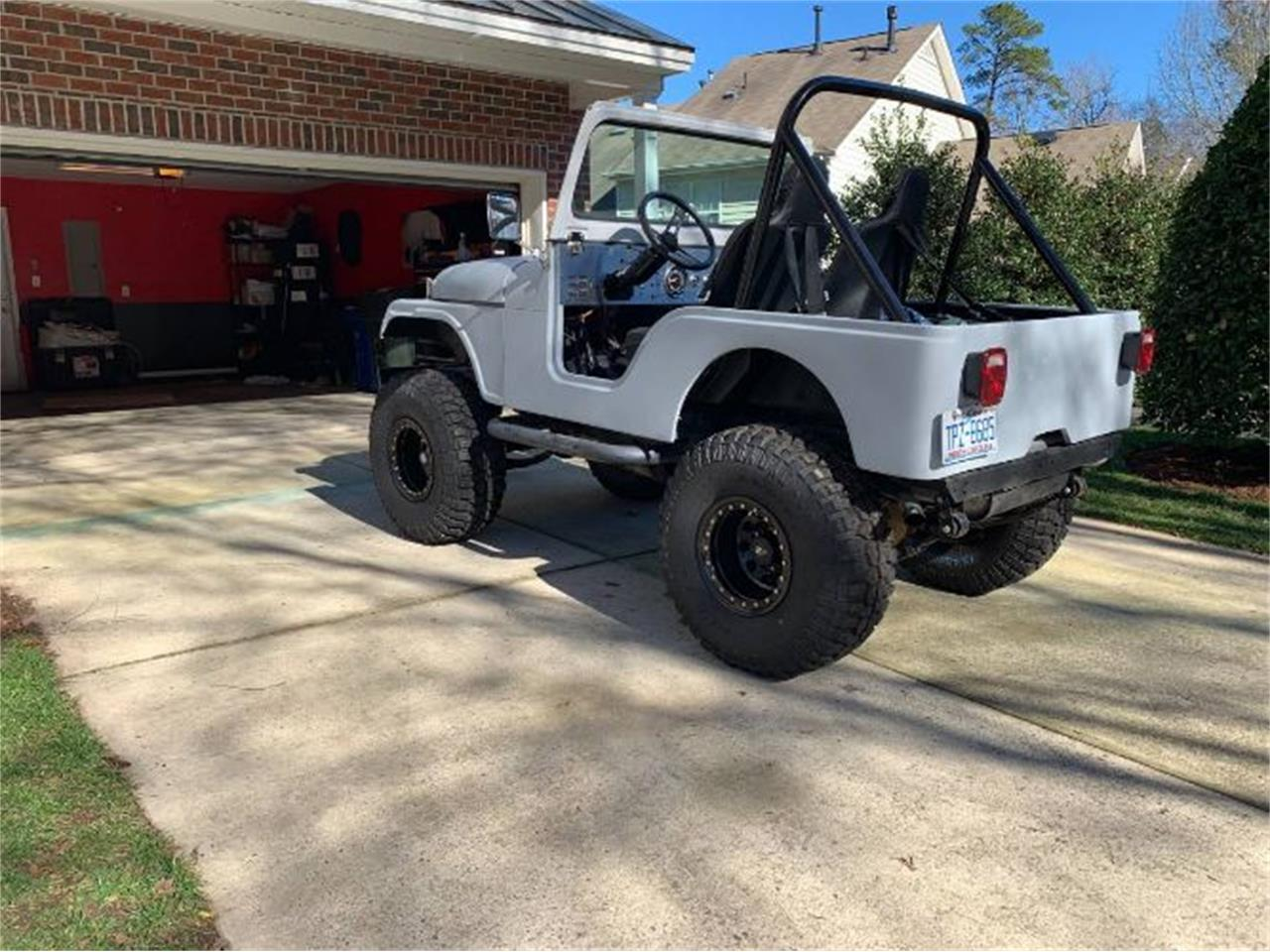 Large Picture of 1977 Jeep CJ5 located in Michigan - $8,495.00 Offered by Classic Car Deals - PVHI