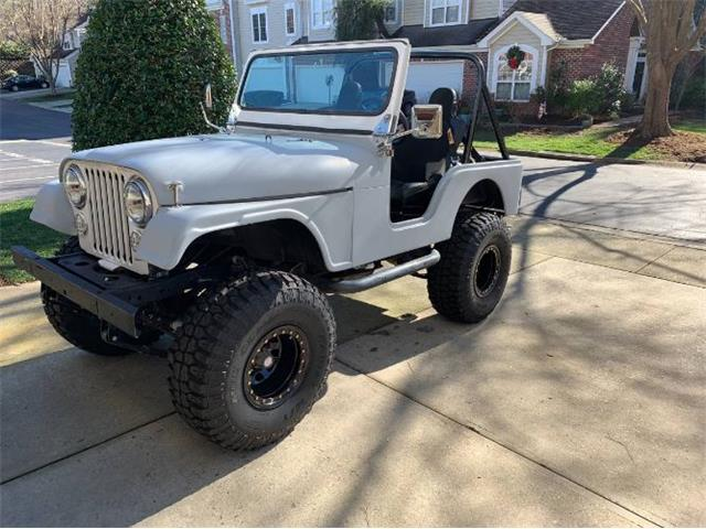 Picture of '77 CJ5 - PVHI