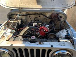 Picture of '77 Jeep CJ5 located in Michigan - PVHI