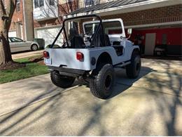 Picture of '77 Jeep CJ5 located in Michigan - $8,495.00 - PVHI